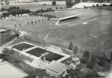 """/ CPSM FRANCE 44 """"Châteaubriant"""" / STADE"""