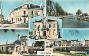 "17 Charente Maritime / CPSM FRANCE 17 ""Saujon """