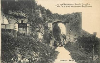 """CPA FRANCE 41 """"Les Roches près Montoire"""""""