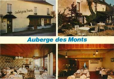 """/ CPSM FRANCE 14 """"Bayeux, auberge des Monts"""""""