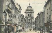 """01 Ain / CPA FRANCE 01 """"Bourg, rue Notre Dame"""""""