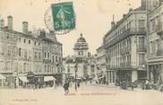 "01 Ain / CPA FRANCE 01 "" Bourg, av Alsace Lorraine """