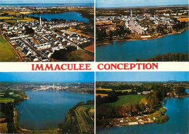 "/ CPSM FRANCE 44 ""Immaculée Conception"""