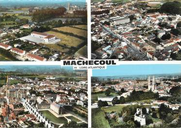 """/ CPSM FRANCE 44 """"Machecoul"""""""
