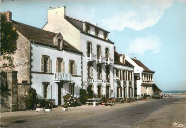 """/ CPSM FRANCE 44 """"Piriac sur Mer, hôtel de la pointe"""""""