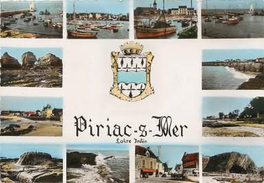 """/ CPSM FRANCE 44 """"Piriac sur Mer """""""