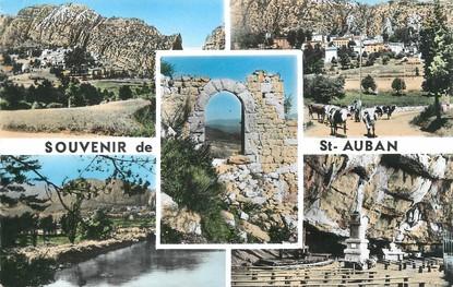 """/ CPSM FRANCE 06 """"Saint Auban """""""