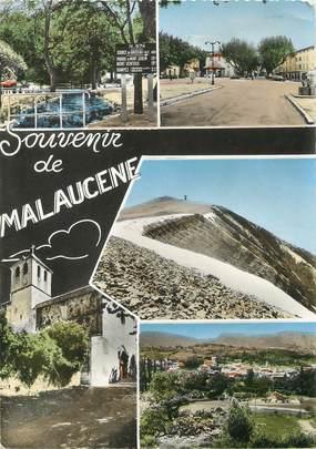 """/ CPSM FRANCE 84 """"Malaucène"""""""