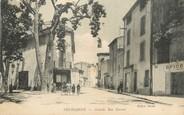 "13 Bouch Du Rhone / CPA FRANCE 13 ""Pelissanne, grande rue Carnot"""