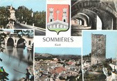 "30 Gard / CPSM FRANCE 30 ""Sommières """