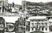 """30 Gard / CPSM FRANCE 30 """"Le Vigan """""""