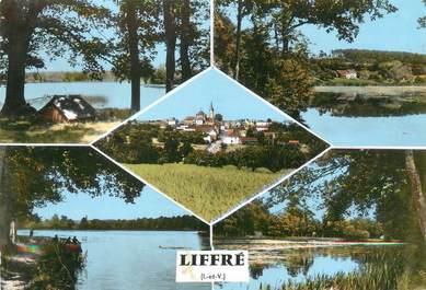 """/ CPSM FRANCE 35 """"Liffré """""""