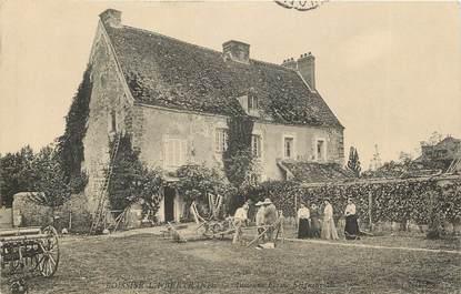 "CPA FRANCE 77 ""Boissise la Bertrand, ancienne ferme seigneuriale"""