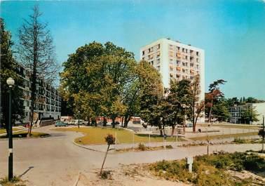"""/ CPSM FRANCE 95 """"Franconville, résidence du parc, la tour"""""""