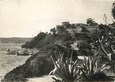 """/ CPSM FRANCE 83 """"Ile de Port Cros, le château"""""""