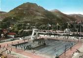 """04 Alpe De Haute Provence / CPSM FRANCE 04 """"Digne, la piscine"""""""