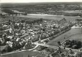 """45 Loiret / CPSM FRANCE 45 """"Briare, vue panoramique aérienne"""""""