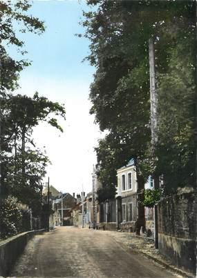 "/ CPSM FRANCE 45 ""La Baule, la rue de l'Abbé Pasty"""