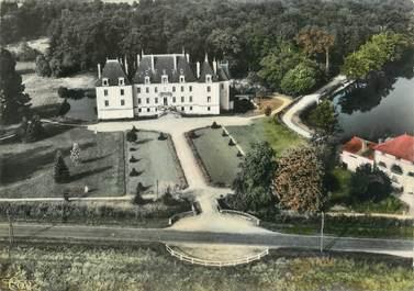 """/ CPSM FRANCE 45 """"Champoulet, le château"""""""