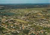 """45 Loiret / CPSM FRANCE 45 """"Dordives, vue générale aérienne"""""""