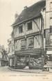 """27 Eure / CPA FRANCE 27 """"Louviers, maison du XVI siècles, place de la Halle"""""""
