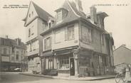"""27 Eure / CPA FRANCE 27 """"Louviers, vieille maison rue du Neubourg"""""""