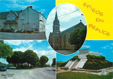 "/ CPSM FRANCE 45 ""Epieds en Beauce"""