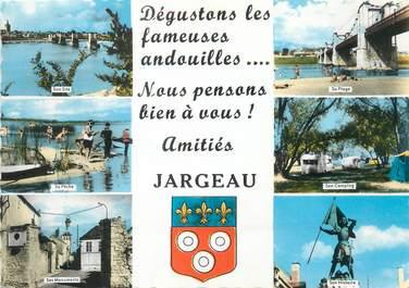 """/ CPSM FRANCE 45 """"Jargeau"""""""
