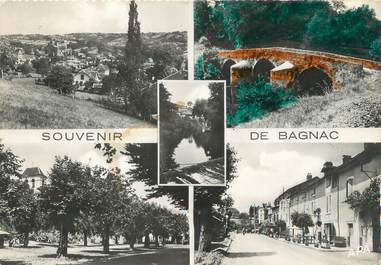 "/ CPSM FRANCE 46 ""Bagnac"""