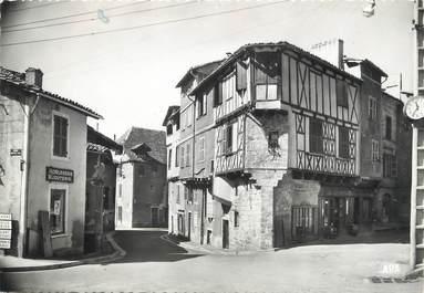 """/ CPSM FRANCE 46 """"Figeac, quartier du vieux Figeac"""""""