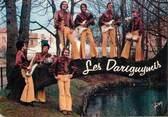 Theme  CPSM Orchestre Les DARIGUYMIS