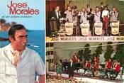 Theme  CPSM José Moralès et son orchestre