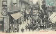 """81 Tarn / CPA FRANCE 81 """"Castres, la rue Gambetta"""""""