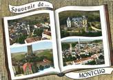 """46 Lot / CPSM FRANCE 46 """"Montcuq """""""