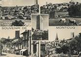 "46 Lot / CPSM FRANCE 46 "" Souvenir de Montcuq"""