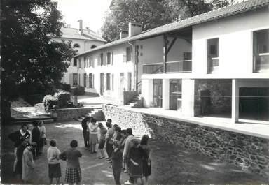 """/ CPSM FRANCE 46 """"Château de Viazac, maison familiale de vacances"""""""