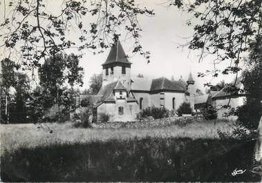 "/ CPSM FRANCE 46 ""Rueyres, l'église"""