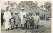 Afrique CPSM SENEGAL / Photo Lataque 1932