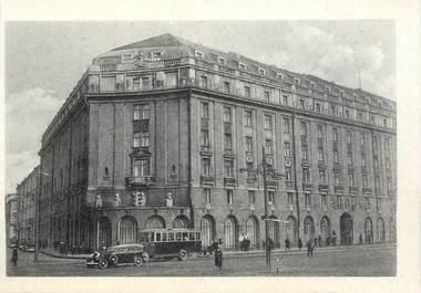 """CPA RUSSIE """"Leningrad, Hotel Astoria"""""""