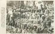 Afrique CPA CONGO/ Eleves à l'Ecole