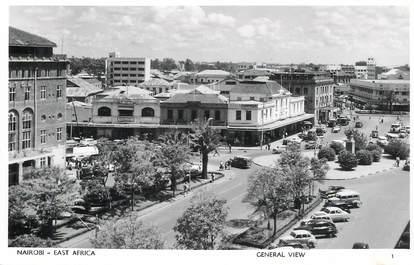CPA KENYA  /  NAIROBI