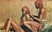 Afrique CPSM  KENYA / MASAI