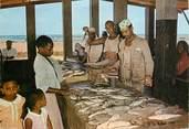 Afrique CPSM  KENYA / Marché au poisson