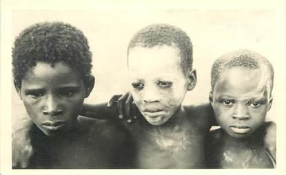CARTE PHOTO BURKINA FASO