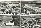 """47 Lot Et Garonne / CPSM FRANCE 47 """"Casteljaloux"""""""