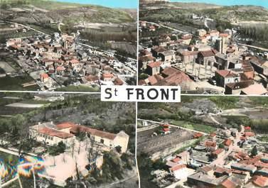 """/ CPSM FRANCE 47 """"Saint Front"""""""