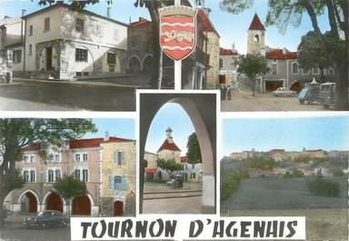 """/ CPSM FRANCE 47 """"Tournon d'Agenais """""""