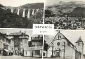 "48 Lozere / CPSM FRANCE 48 "" Marvejols"""
