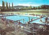 "48 Lozere / CPSM FRANCE 48 ""Marvejols, la piscine"""