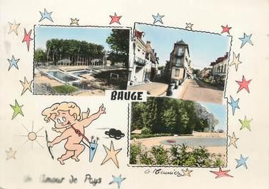 """/ CPSM FRANCE 49 """"Baugé"""""""